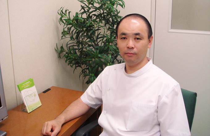 医師・吉澤廣幸